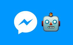 """Facebook đang nỗ lực hết mình để dạy cho chatbot """"tám chuyện"""""""