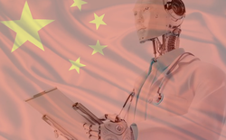 Thiếu hụt bác sĩ, Trung Quốc đã dùng AI để chăm sóc sức khỏe người dân như thế nào?