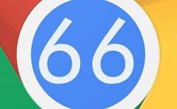 Google ra mắt Chrome 66: tập trung vá lỗ hổng, mặc định tắt tiếng nội dung chạy nền, bảo vệ sâu hơn
