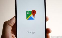 Google Maps chính thức hoạt động trở lại tại Trung Quốc sau 8 năm vắng bóng
