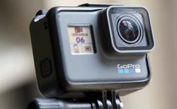 Q1/2018: Doanh số action cam tăng trở lại nhờ quảng cáo, GoPro đang dần thoát khỏi những chuỗi ngày u tối