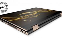 [CES 2018] HP đen đủi khi tên chiếc laptop chủ lực trùng với tên lỗ hổng bảo mật nghiêm trọng nhất hiện nay