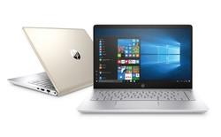 HP Pavilion Laptop mới – hiệu năng tăng, thêm quà tặng