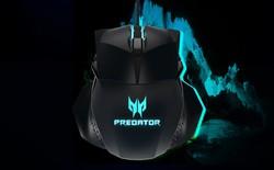 Acer ra mắt chuột và tai nghe đỉnh, hoàn thiện hệ sinh thái Gaming