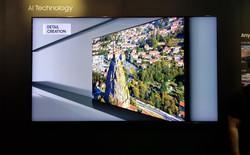 """""""Bộ ba TV thần thánh"""" của CES 2018 là cách Samsung thay đổi và tăng cường trải nghiệm người dùng"""