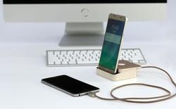 Dock sạc EGo – món quà sành điệu và thời thượng dành cho người yêu công nghệ
