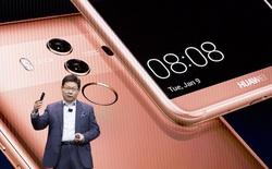 Huawei: Chúng tôi vẫn tiếp tục mua linh kiện từ công ty Mỹ bất chấp chính phủ Mỹ gây khó khăn