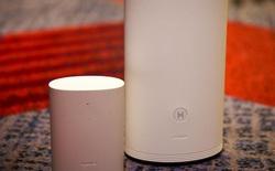 [CES 2018] Huawei trình làng giải pháp WiFi Q2 có tốc độ cực nhanh cho hộ gia đình
