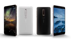 Nokia 6 (2018) sẽ được cập nhật Android 8 Oreo ngay khi trên tay