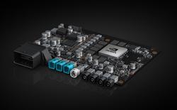 [CES 2018] NVIDIA trình làng hệ thống chip Xavier cho xe tự lái - bước đột phá của ngành công nghiệp