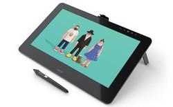 [CES 2018] - Tin vui cho dân đồ hoạ: Bảng vẽ Wacom Cintiq Pro mới to gấp bốn lần iPad