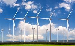 Lượng điện gió tại Anh cao gấp đôi điện sản xuất từ than, thời đại năng lượng tái tạo đã đến rồi