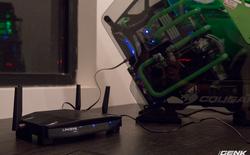 Linksys WRT32x Router Gaming: Bộ định tuyến đúng chất dành riêng cho game thủ