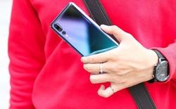 Huawei P20 Pro xuất sắc trở thành mẫu smartphone bán chạy nhất của Huawei tại Tây Âu