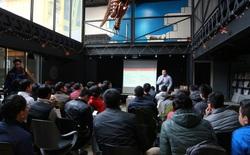 """Vietnam IoT Day: """"Nếu không muốn già truớc khi giàu, nếu muốn tăng năng suất lao động, hãy áp dụng IoT"""""""