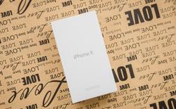 iPhone X tân trang tràn về VN, giá rẻ hơn hàng mới 2.5 triệu