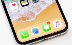 Linh kiện sản xuất iPhone X tồn kho số lượng lớn trước thời điểm iPhone mới sắp ra mắt