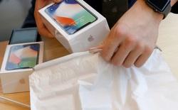 Bất chấp doanh số iPhone X ảm đạm, Samsung Display vẫn sẽ vượt qua được nhờ chiêu bài đa dạng hóa khách hàng