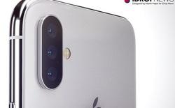 iPhone 2019 sẽ có 3 camera sau, hỗ trợ cảm biến 3D và zoom quang 3x?