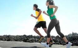 Nếu bạn muốn đi bộ để khỏe mạnh, hãy bước ít nhất 100 bước mỗi phút