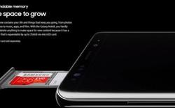 Năm 2018, Samsung và Apple sẽ bước vào cuộc chiến smartphone sim kép
