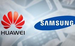 Samsung thua kiện Huawei tại Trung Quốc, có nguy cơ bị cấm bán nhiều sản phẩm do vi phạm bản quyền