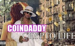 Rapper mê Bitcoin tạo ra một ca khúc riêng dành cho loại tiền mã hóa này, gia nhập nền văn hóa crypto tại thành phố San Francisco