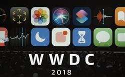 Danh sách các ứng dụng bên thứ ba có khả năng bị Apple tiêu diệt sau WWDC 2018