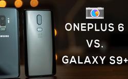 Chung kết World Cup 2018 của smartphone: Samsung Galaxy S9+ và OnePlus 6 đang tranh ngôi vương với tỉ số sát nút