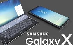"""Samsung hứa hẹn sẽ làm nên """"sự khác biệt"""" ở dòng sản phẩm Galaxy cao cấp bằng màn OLED dẻo"""