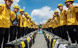 Đằng sau sự trỗi dậy của Meituan-Dianping, kẻ vô danh có giá trị tới 60 tỷ USD tại Trung Quốc