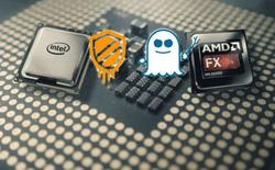 Meltdown và Spectre: Tin tốt cho người dùng AMD, và lại thêm tin xấu cho Intel