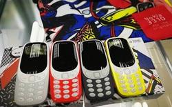 Q4/2017: HMD Global bán được 21,5 triệu máy Nokia, 17,3 triệu chiếc trong đó là feature phone