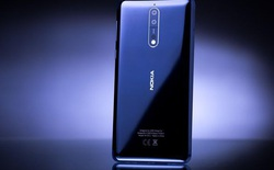 Nokia 8 bị DxOMark chê tơi tả, điểm còn thấp hơn cả iPhone 6 ra mắt hồi 2014
