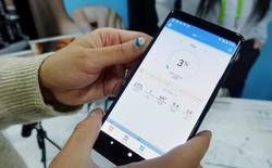 [CES 2018] L'Oreal giới thiệu cảm biến UV mỏng dính, có thể dán vào móng tay