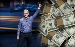 Apple sắp mang 250 tỷ USD tiền mặt từ nước ngoài về quê, chuyên gia phân tích nhận định có thể thâu tóm Netflix, Disney hay Tesla