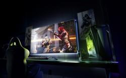[CES 2018] Nvidia giới thiệu công nghệ hỗ trợ màn hình chơi game 65 inch, độ phân giải 4K HDR, tần số 120 Hz và G-Sync