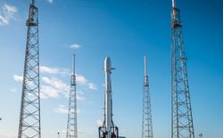 SpaceX vừa phóng và hạ cánh tên lửa Falcon 9 thành công, nhưng lại phá hủy vệ tinh tuyệt mật trị giá hàng tỷ USD của quân đội Mỹ