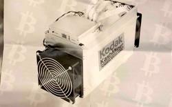 [CES 2018] Kodak cho thuê máy đào Bitcoin với hợp đồng 2 năm và chia sẻ một nửa lợi nhuận