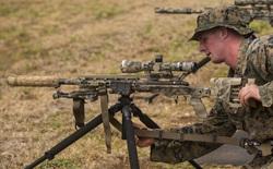 Sau hơn 40 năm thủy quân lục chiến Mỹ đã được thay súng trường bắn tỉa mới
