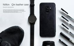 Samsung sẽ dùng hợp kim magiê-nhôm để làm Galaxy S9/S9+ và Gear S4?