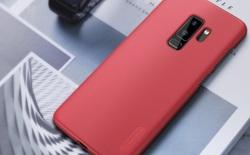 Samsung Galaxy S9/S9+ vẫn có dung lượng pin ngang với bộ đôi S8 của năm ngoái