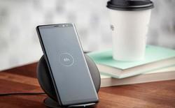 Samsung đưa ra phản hồi về vấn đề pin trên Galaxy Note8 và Galaxy S8+
