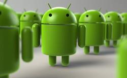 iOS đang xuống dốc, Android lên ngôi và 6 dự đoán công nghệ khác cho năm 2018