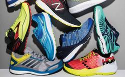 Giày chạy có thực sự giúp giảm chấn thương và nâng cao hiệu quả tập luyện?