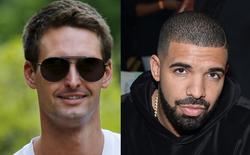 Snap chi tới 4 triệu USD tổ chức tiệc cuối năm, Evan Spiegel bỏ tiền túi mời Drake tới biểu diễn