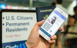 Hệ thống máy tính kiểm tra hộ chiếu của Mỹ sập hai tiếng ngay ngày đầu năm mới