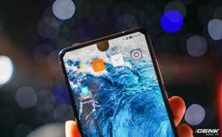 Sharp đưa điện thoại viền siêu mỏng AQUOS S2 vào Việt Nam, giá 6,99 triệu đồng, hấp dẫn hơn hẳn so với hàng xách tay