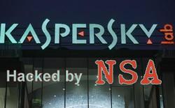 Kaspersky Antivirus bị cựu hacker của NSA kiểm soát và biến thành công cụ tìm kiếm các tài liệu tuyệt mật