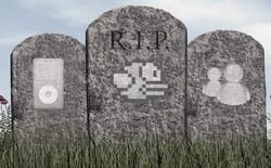 12 công nghệ đã bị khai tử trong năm 2017